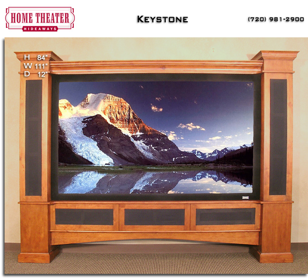 A Unique Line Of Home Theater